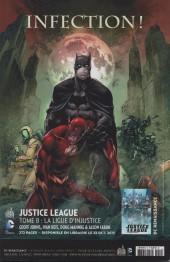 Verso de Batman Saga -42- Numéro 42