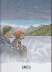 Verso de Histoire de la province de Savoie -1- Des origines à la révolution
