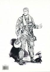 Verso de Buck Danny -54TL- La nuit du spectre