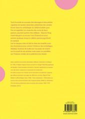 Verso de Malabar -INT- Histoires de Bulles