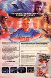 Verso de Sensational She-Hulk (The) (1989) -25- Old Flames