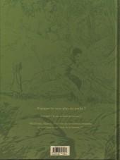 Verso de Le grand Mort -6- Brèche
