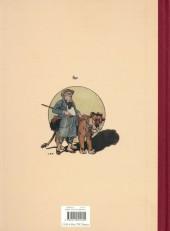 Verso de Bécassine -17f2015- Bécassine fait du scoutisme