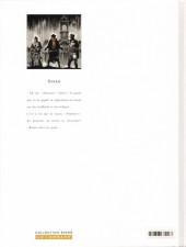 Verso de Sykes