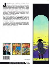 Verso de Arno -1c1991- Le Pique rouge