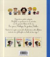 Verso de Mafalda (La petite philo de) - Ainsi va le monde !