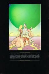 Verso de Onyx Overlord (1992) -2- Randomearth Yby