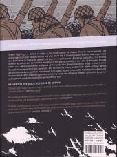 Verso de Showa: a history of Japan (2013) -3- 1944-1953