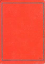 Verso de Angoisse (Elisa Press) -1- Drame dans le ciel