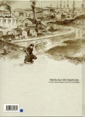 Verso de Martha Jane Cannary - Tome INT
