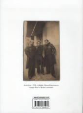 Verso de Vagues à l'âme - Tome a2012