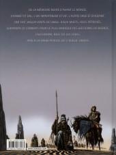 Verso de Arn -2b2012- Le triomphe d'Arn