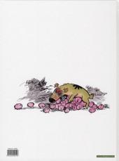 Verso de Les amours écologiques du bolot occidental - Tome b07