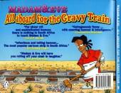 Verso de Madam & Eve -3- All Aboard for the Gravy Train