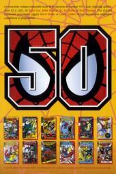 Verso de Spider-Man (L'Intégrale) -9INTa- Spider-Man : L'Intégrale 1971
