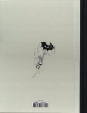 Verso de Gaston - Idées noires - La collection (Hachette)  -HS- Idées noires - Tome II