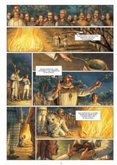 Verso de Druidas (Los) -1- El Misterio de los Ogams