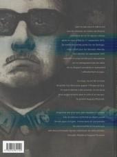 Verso de Maudit Allende !