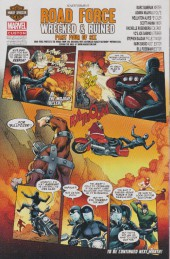 Verso de Original Sin (2014) -7VE- Nick Fury vs. the World