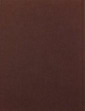 Verso de (AUT) Jacobs, Edgar P. -4TT- Le Monde de Edgar P. Jacobs