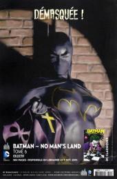 Verso de Batman Saga -HS08- Batman '66