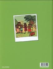 Verso de Akissi -6- Sans amis
