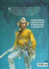 Verso de Tex (romanzi a fumetti) -1- L'eroe e la leggenda