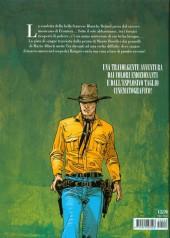 Verso de Tex (romanzi a fumetti) -2- Frontera!