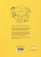 Verso de La petite famille -1a15- Pépé