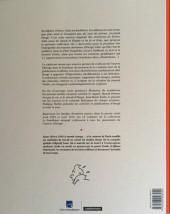 Verso de Hergé - Le Feuilleton intégral -11- 1950 - 1958