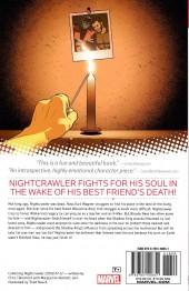 Verso de Nightcrawler (2014) -INT02- Reborn