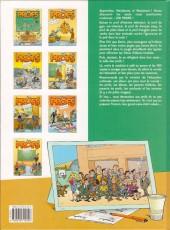 Verso de Les profs -3a2005- Tohu-bahut