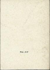 Verso de Blek (Les albums du Grand) -Rec45- Album N°45 (du n°376 au n°378)