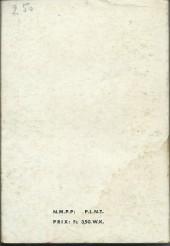 Verso de Blek (Les albums du Grand) -Rec13- Album N°13 (du n°228 au n°233)