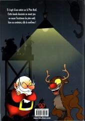 Verso de Aimé Noël - Le Père Noël revisité