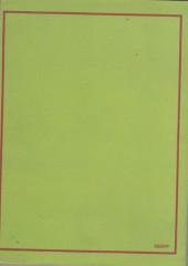 Verso de Riposte (Elisa Presse) -2- L'horrible vengeance