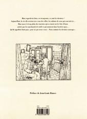 Verso de Arrière-pays -INT- Arrière-pays /Nouvelles du pays