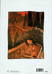 Verso de (AUT) Andreas -1997- Une monographie