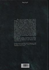 Verso de Le donjon de Naheulbeuk -17- Tome 17