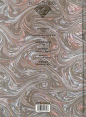 Verso de Surcouf (Charlier/Hubinon) -INTb03- Surcouf