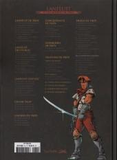 Verso de Lanfeust et les mondes de Troy - La collection (Hachette) -58- Trolls de Troy - La guerre des gloutons (II)