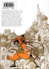 Verso de Altaïr -8- Tome 8