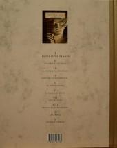 Verso de Murena (Le Soir) -1Livre I- La pourpre et l'or