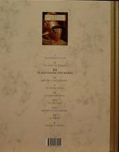 Verso de Murena (Le Soir) -3Livre III- La meilleurre des mères