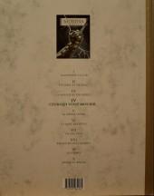 Verso de Murena (Le Soir) -4Livre IV- Ceux qui vont mourir