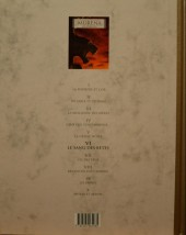 Verso de Murena (Le Soir) -6Livre VI- Le sang des bêtes