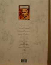 Verso de Murena (Le Soir) -7Livre VII- Vie des feux