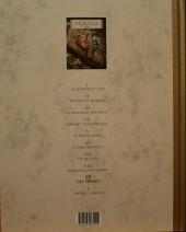 Verso de Murena (Le Soir) -9Livre IX- Les épines