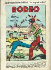 Verso de Nevada (LUG) -193- Numéro 193