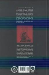 Verso de B.P.R.D. -1a- Au creux de la Terre et autres histoires